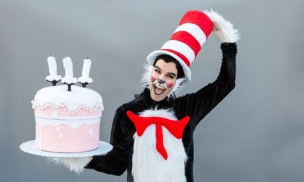 THE CAT IN THE HAT excites young audiences