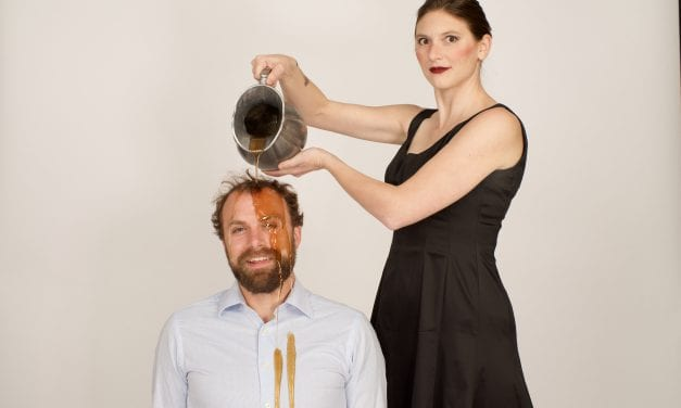 Theatre Thursday: The Open Syrup at The Box in the Gateway