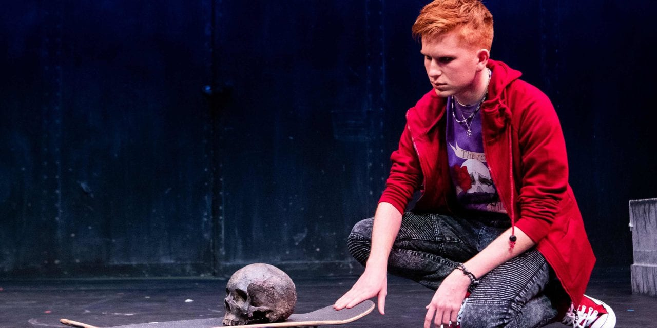 BYU's HAMLET works for children, leaves adults wanting