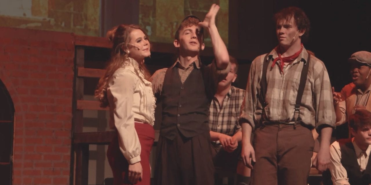 Stream a Utah theatre production during your self-isolation