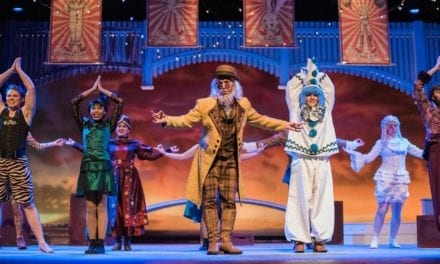 Four Seasons Theatre's TUCK EVERLASTING is a magical night