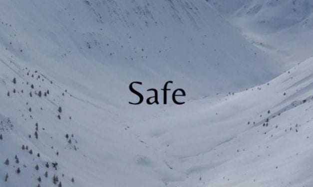Giansanti's SAFE explores a world of danger and disease