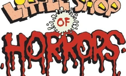 Murray Art's LITTLE SHOP OF HORRORS makes the pandemic seem like a picnic