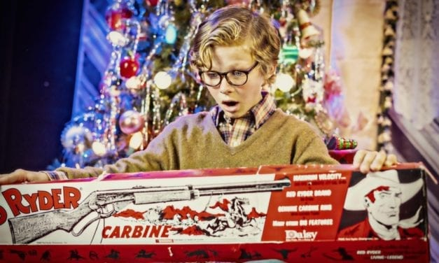 Strong cast lifts A CHRISTMAS STORY at the SCERA