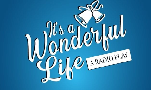 It truly is A WONDERFUL LIFE