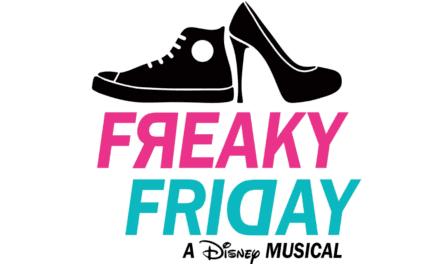 Ziegfeld's FREAKY FRIDAY is the musical we need
