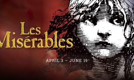 """HCT'S LES MISERABLES reminds us that in time """"the sun will rise"""""""