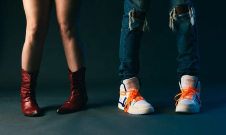Take time to cut loose with FOOTLOOSE in West Valley