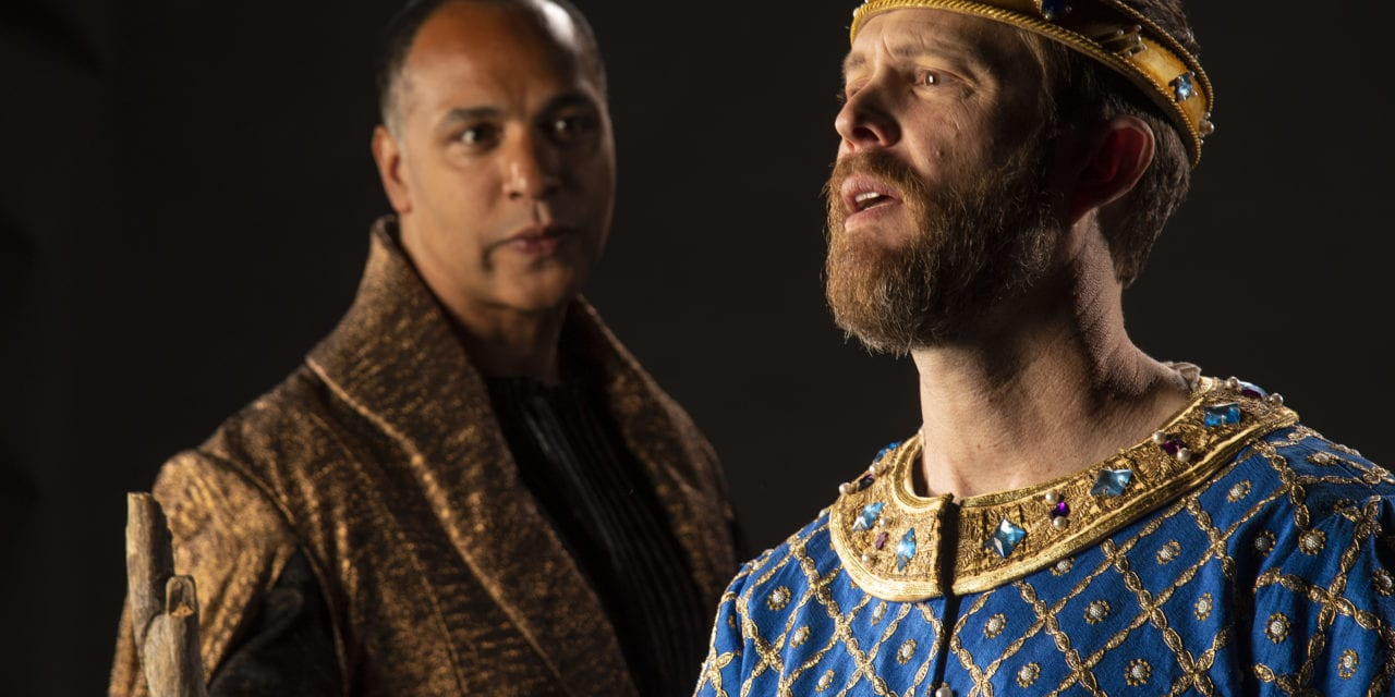 Utah Shakespeare Fest's PERICLES is a journey infused with hope