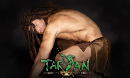 """Story, music of TARZAN """"will be in your heart"""""""