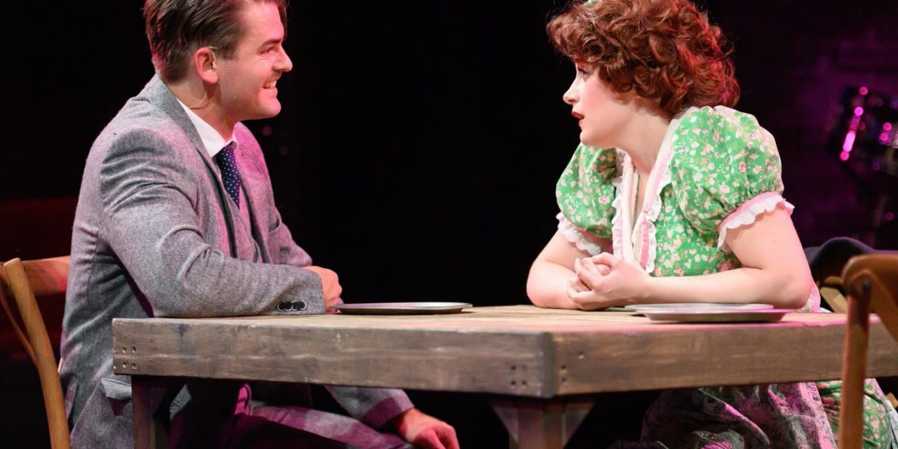 Prepare for a night of levity in Orem Hale's THE 39 STEPS